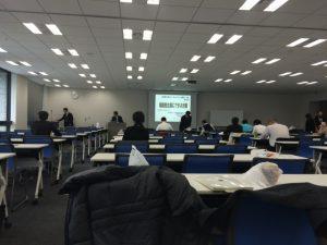 京都府の中学英語教員、TOEIC受験者平均588点、「目標」TOEIC730点以上2割、500点以下も2割