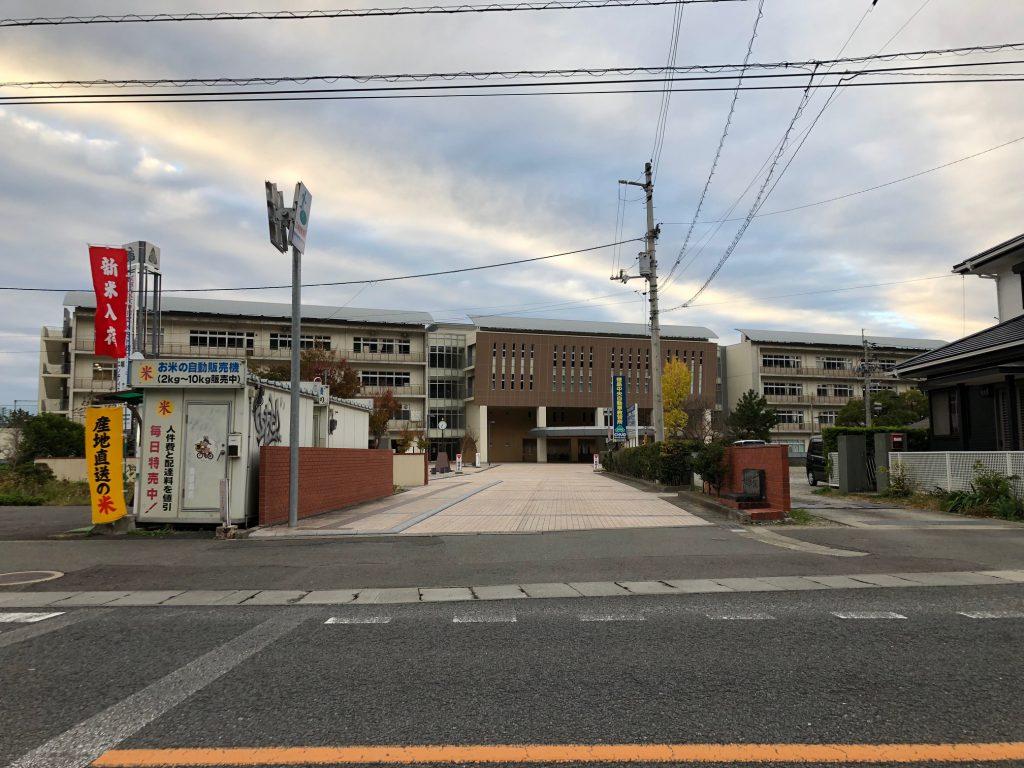 徳島県・城南高校の過去5年の国公立大合格平均43.4%(2018)