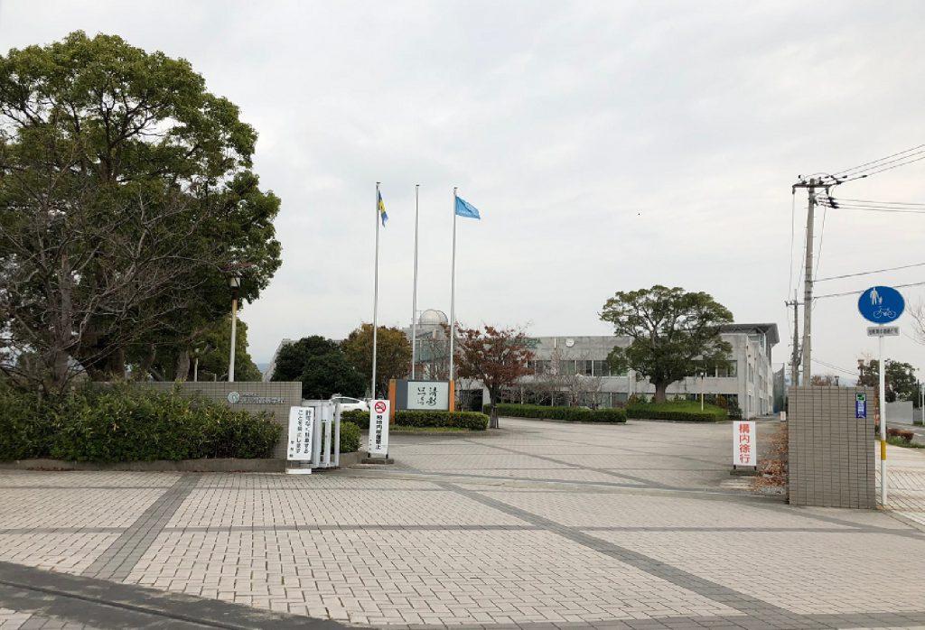 徳島県・徳島北高校の過去3年の国公立大合格平均:35.9%(2018)
