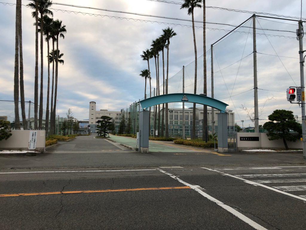 徳島県・徳島市立高校の過去3年の国公立大合格平均31.9%(2018)
